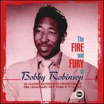 The Fire and Fury of Bobby Robinson