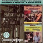 Vol. 1-2-Jazz at Preservation