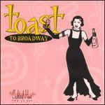 Cocktail Hour: Toast to Broadway