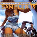 Greensleeves Reggae Sampler, Vol. 19