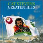 Cat Stevens-Greatest Hits