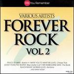 Forever Rock, Vol. 2 [Madacy]