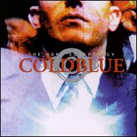 Cold Blue - The Hope Conspiracy