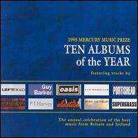 Mercury Music Prize, Vol. 4 - Various Artists