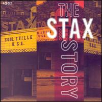 Stax Story - Various Artists
