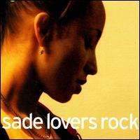 Lovers Rock - Sade