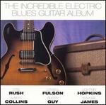 The Incredible Electric Blues Guitar Album