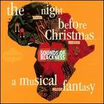 The Night Before Christmas-a Musical Fantasy
