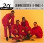 20th Century Masters-the Millennium Collection: the Best of Smokey Robinson & the Miracles