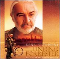 Finding Forrester - Original Soundtrack