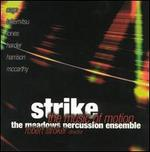 The Strike: The Music of Motion