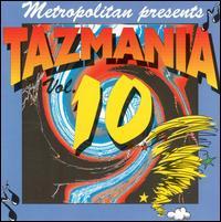 Tazmania Freestyle, Vol. 10 - Various Artists