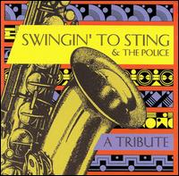 Swingin' to Sting: Police - Various Artists