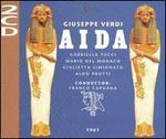 Aida: Live Recording - Tokyo, 1961