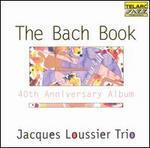 The Bach Book: 40th Anniversary Album