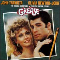 Grease [The Soundtrack from the Motion Picture] - Original Soundtrack