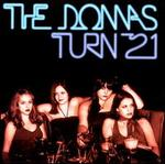 The Donnas Turn 21