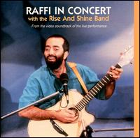 Raffi in Concert with the Rise & Shine Band - Raffi