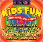 Kids Fun: Games, Songs & Sing-A-Longs