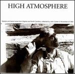 High Atmosphere: Ballads and Banjo Tunes From Virginia