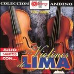 Los Violines de Lima