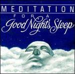 Meditation for a Good Night's Sleep