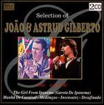 Selection of Jo�o & Astrud Gilberto