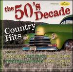 50'S Decade: Country Hits