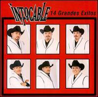14 Grandes Exitos - Intocable