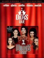 VH1 Divas Live [CD & Video]
