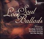 Soul Love Ballads [Boxsets]