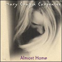 Almost Home [CD5/Cassette Single] - Mary Chapin Carpenter