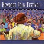 Newport Folk Festival: Best of the Blues 1959-1968