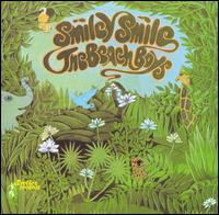 Smiley Smile/Wild Honey - The Beach Boys
