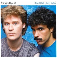 The Very Best of Daryl Hall & John Oates [Australia] - Hall & Oates