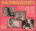 Big Band Legends [Jasmine]