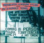 Beneath a Neon Star in Honky Tonk