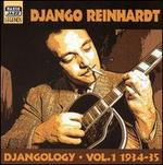 Djangology 1 1934-35