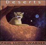 Deserts: Symphonic Suite No. 2