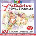 Wonder Kids: Lullabies For Little Dreamers