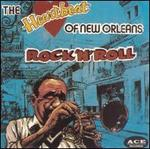The Heartbeat of New Orleans Rock 'n' Roll