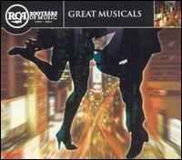 Great Musicals [RCA] - Various Artists