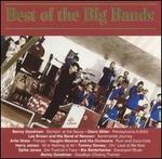 The Best of the Big Bands [Intersound 1040]