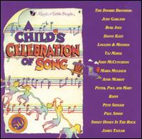A Child's Celebration of Song - Various Artists