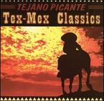 Tejano Picante: Tex-Mex Classics