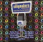 The Songmaker's Collection: Music from the Brill Building