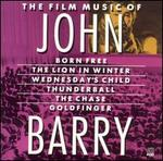 The Film Music of John Barry