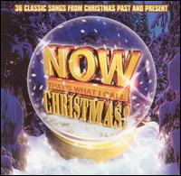Now That's What I Call Christmas! [Universal] - Various Artists