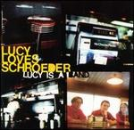 Lucy Is a Band