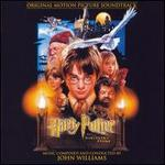 Harry Potter and the Sorcerer's Stone [Original Soundtrack]